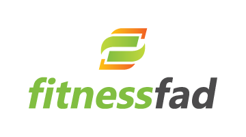 Logo for Fitnessfad.com