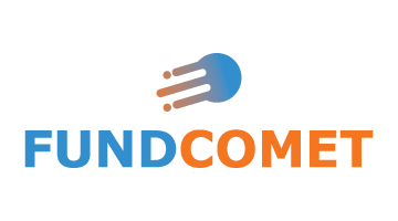 Logo for Fundcomet.com