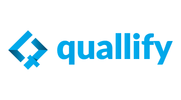 Logo for Quallify.com