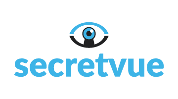 Logo for Secretvue.com