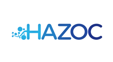 Logo for Hazoc.com