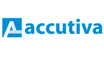 Logo for Accutiva.com