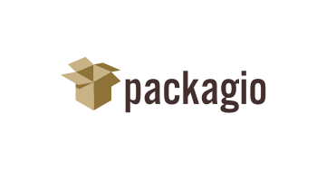 Logo for Packagio.com