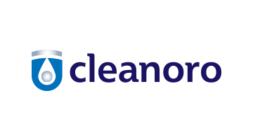 Logo for Cleanoro.com