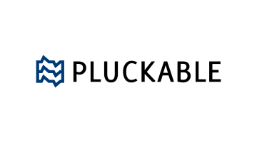 Logo for Pluckable.com
