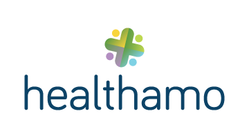 Logo for Healthamo.com