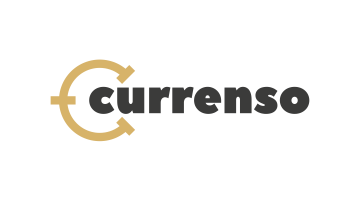 Logo for Currenso.com