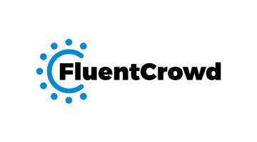 Logo for Fluentcrowd.com