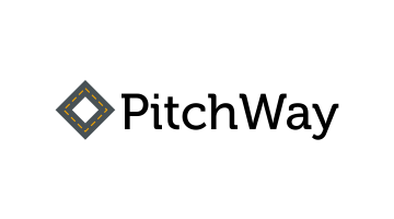 Logo for Pitchway.com