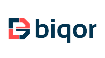 Logo for Biqor.com