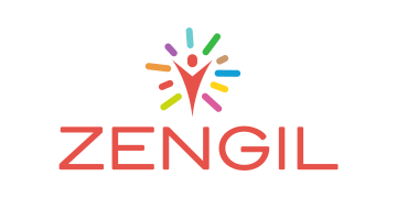 Logo for Zengil.com