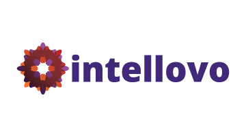 Logo for Intellovo.com