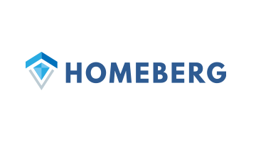 Logo for Homeberg.com