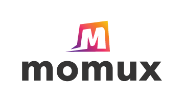 Logo for Momux.com