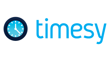 Logo for Timesy.com