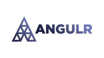 Logo for Angulr.com