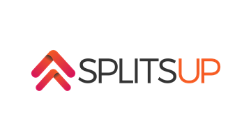 Logo for Splitsup.com