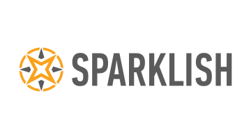 Logo for Sparklish.com