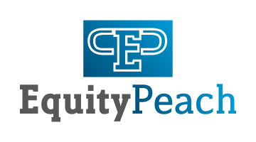 Logo for Equitypeach.com