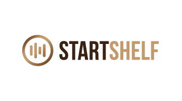 Logo for Startshelf.com