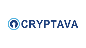 Logo for Cryptava.com