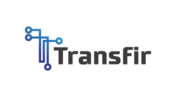 Logo for Transfir.com