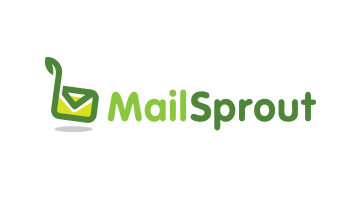Logo for Mailsprout.com