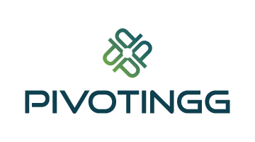Logo for Pivotingg.com