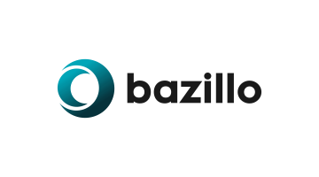 Logo for Bazillo.com