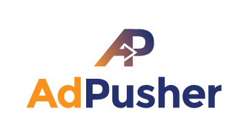 Logo for Adpusher.com