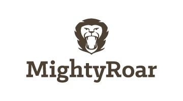 Logo for Mightyroar.com