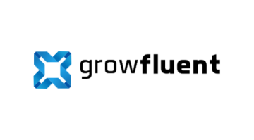 Logo for Growfluent.com
