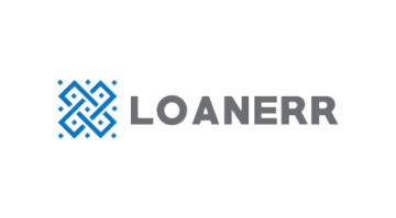 Logo for Loanerr.com