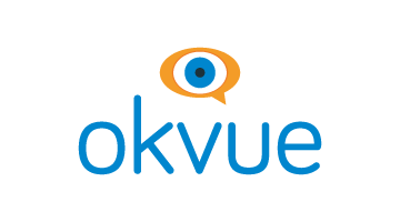 Logo for Okvue.com