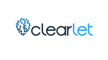 Logo for Clearlet.com