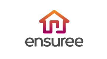 Logo for Ensuree.com