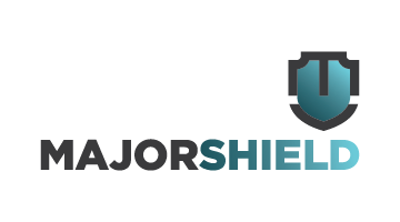 Logo for Majorshield.com