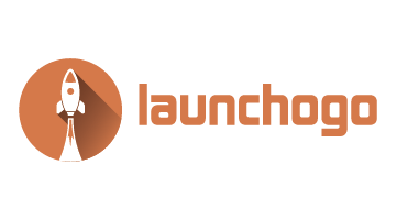 Logo for Launchogo.com