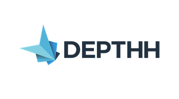 Logo for Depthh.com