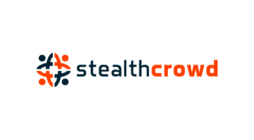 Logo for Stealthcrowd.com