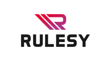 Logo for Rulesy.com