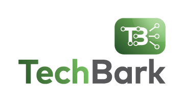 Logo for Techbark.com