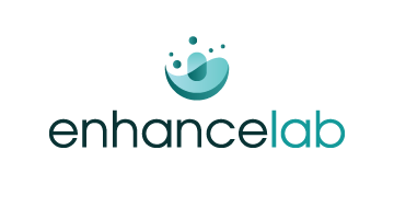 Logo for Enhancelab.com