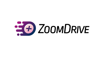 Logo for Zoomdrive.com