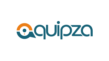 Logo for Quipza.com