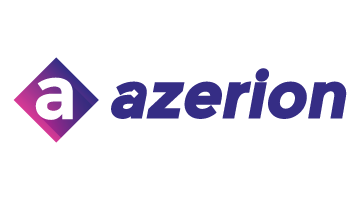 Logo for Azerion.com