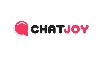 Logo for Chatjoy.com