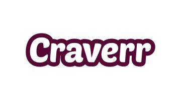 Logo for Craverr.com