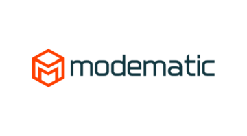 Logo for Modematic.com