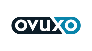 Logo for Ovuxo.com